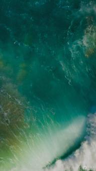 如何在iOS10和MacOS Sierra更换壁纸