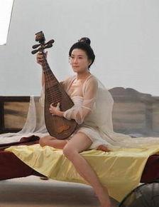 电影3D《新金瓶梅》明年即将上映,女主角潘金莲由嫩模龚玥菲饰演...