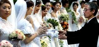 国际在线专稿:据《泰晤士报》6月22日报道,据日本婚姻承办机构的...