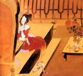 皇后塞玉势珠子走路从皇后到娼妓 皇后的堕落史