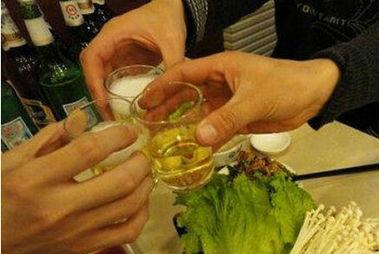 西安人喝酒的经典套路