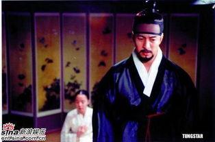 韩国电影 丑闻