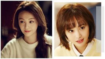 风格不同,各有千秋.   说到韩国的   短发美女   相信很多人第一个想到...