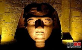 解密古埃及法老诅咒杀人的内幕 神秘诅咒残害了多少无辜生灵 3