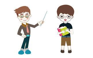 app页面卡通人物绘制