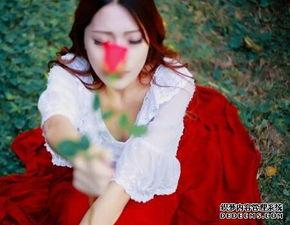 唯美网名女生繁体字 阳光下的彩虹更美