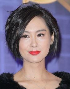 钟丽缇朱茵 40多岁的魅力女星集合 54