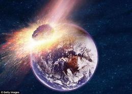 揭秘科学预言的末日灾难