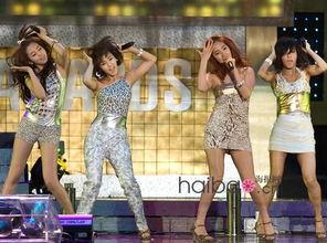 ...Pose挑逗,韩国女歌手一窝蜂玩性感 裹身 低胸 短打,韩国人气Solo...