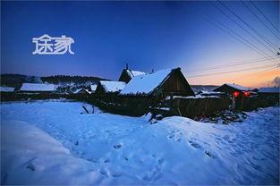 莫名其妙的异世旅行-2014冬季旅游好去处 12月中国最美的地方