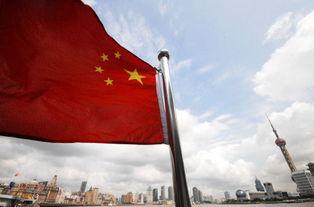 三大事件凸显中国的崛起