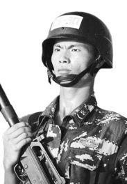 ...中国公开集团军番号