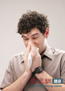 鼻塞 鼻痒 打喷嚏 不是感冒是鼻炎