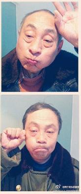 恋老同志视频-...北京2名老年男同性恋者高调 完婚 组图