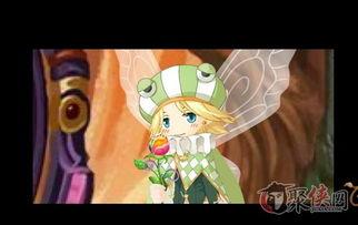 小公主下不了手.最后决定和青蛙王子一起解脱,去童话树顶坐下.   ...