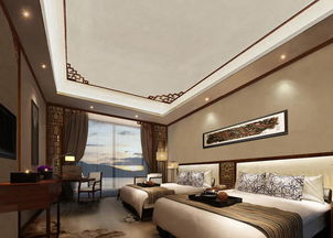 某改造酒店客房部分设计图纸的分析和建议