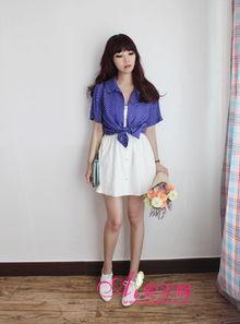 ...美复古穿出来 连衣裙让你越来越美,2012夏季时尚女装流行连衣裙