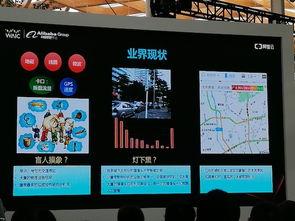阿里云华先胜 用AI 计算能力赋能城市数据