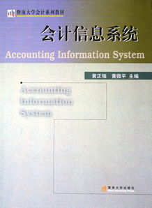 会计信息系统 暨南大学会计系列教材