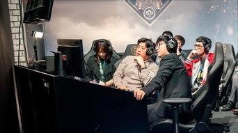 RNG教练孙大永谈卡萨 他很敏感,在春季赛经常哭