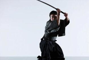 日本武士-透过日料 和服 艺妓 茶道走进真正的大和族