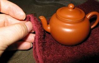 浅谈紫砂壶如何开壶
