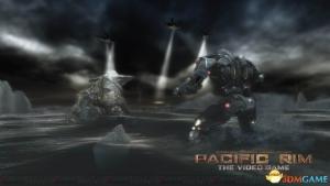 游戏名:《环太平洋》(Pacific Rim/パシフィック·リム)制造商:...