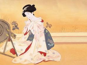 ——徐志摩《沙扬娜拉一首——赠日本女郎》   诗人以日常用语