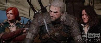 重生之军门狂妻-《巫师3:狂猎》中作为杰洛特宿敌的