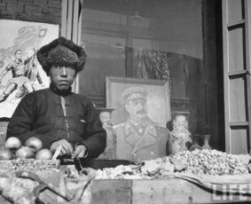斯大林 苏联红军 大元帅