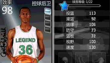 最篮球 球员系统介绍 球员系统解析
