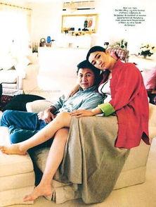 间已传出过多次有关他们感情出现问题、婚姻触礁的传闻,香港媒体更...