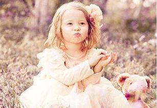 女宝宝超萌的乳名大全 -双胞胎女孩乳名萌点的 女孩小名萌一点的乳名