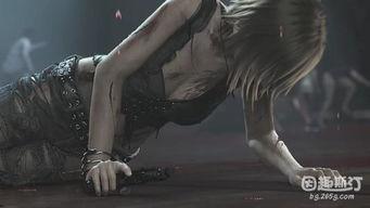 武炼巅峰杨开和安灵儿-赵灵儿 不知火舞 游戏中那些集美貌性感于一身的女神