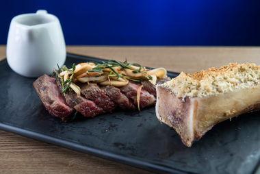 新西兰海鲜盛宴(前菜)-第一季 十二月隆重揭幕,打造美食美酒生活...