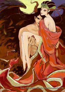 ...新娘 谁人知晓撒旦的柔情