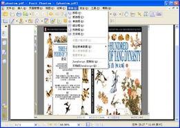...7:创建/管理表单-快捷易用 福昕PDF电子文档套件新体验