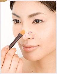 柱,类似狮子的鼻子.为了让鼻子美观大方,可以做鼻翼整形美容手术...