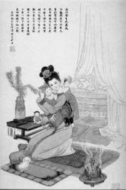 推荐一些好看的中国古典名著