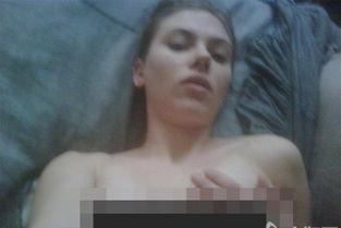 3P 梯震 性爱录像 盘点卷入艳照门的NBA女神