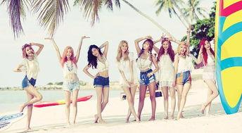 ...乐坛全新起航 少女时代小分队Oh GG携新曲9月5日重磅回归