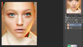 红蓝3d成人图-...普通的图片做成3D红蓝图片
