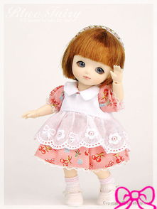 ...靡世界的超可爱SD娃娃 19