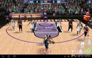 《NBA 2K11》PC版游戏评测