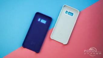 Galaxy S8 / S8+支持哪些配件?