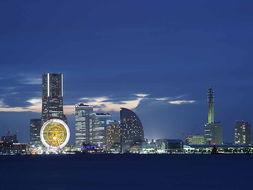 世界著名建筑夜景欣赏