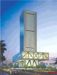 ...28日消息:由世界著名建筑设计大师雷姆b库哈斯设计的深圳证券交...