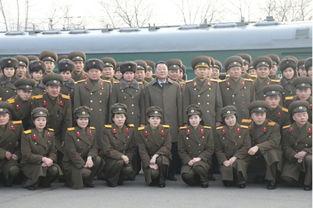 图说 朝鲜两大艺术 天团