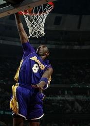 NBA上周西部最佳球员 科比.布赖恩特