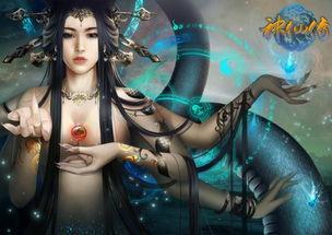 续写毁灭与重生的神话史 神仙传 成长剧情曝光